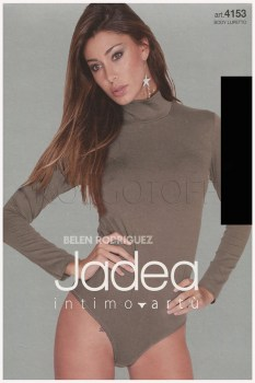 JADEA Body Lupetto Art 4153