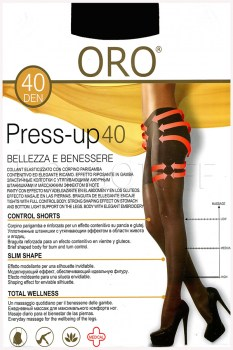 ORO Press-Up 40 XXL