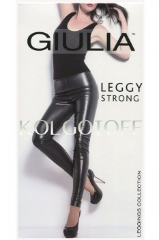 GIULIA Leggy Strong model 5