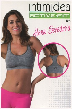 INTIMIDEA TOP DONNA ACTIVE-FIT