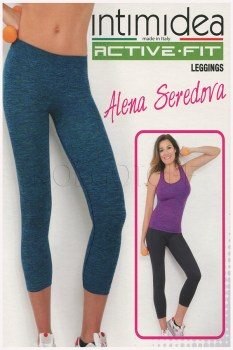 INTIMIDEA LEGGINGS 7/8 ACTVE-FIT